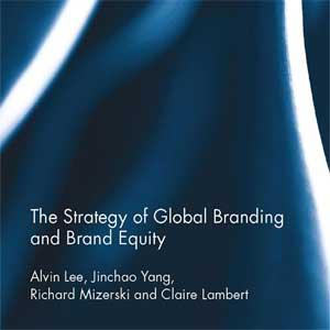 استراتژی برندینگ جهانی و هویت برند