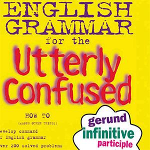 گرامر انگلیسی برای کسانی که کاملا گیج شده اند