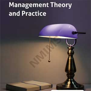 تئوری و عملکرد مدیریت