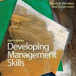 توسعه مهارت های مدیریت