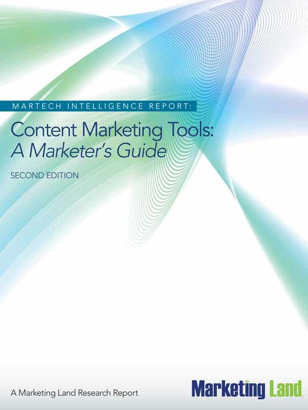 گزارش ابزارهای بازاریابی محتوا: راهنمای بازاریاب ها