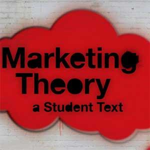 کتاب تئوری بازاریابی - ویرایش دوم