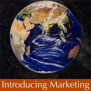 معرفی بازاریابی