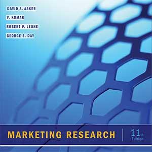 تحقیقات بازاریابی آکر